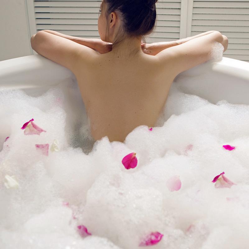 お風呂は美容の宝庫!毛穴ケアからダイエットまでまとめてケア @cosmeサロン特集 の画像