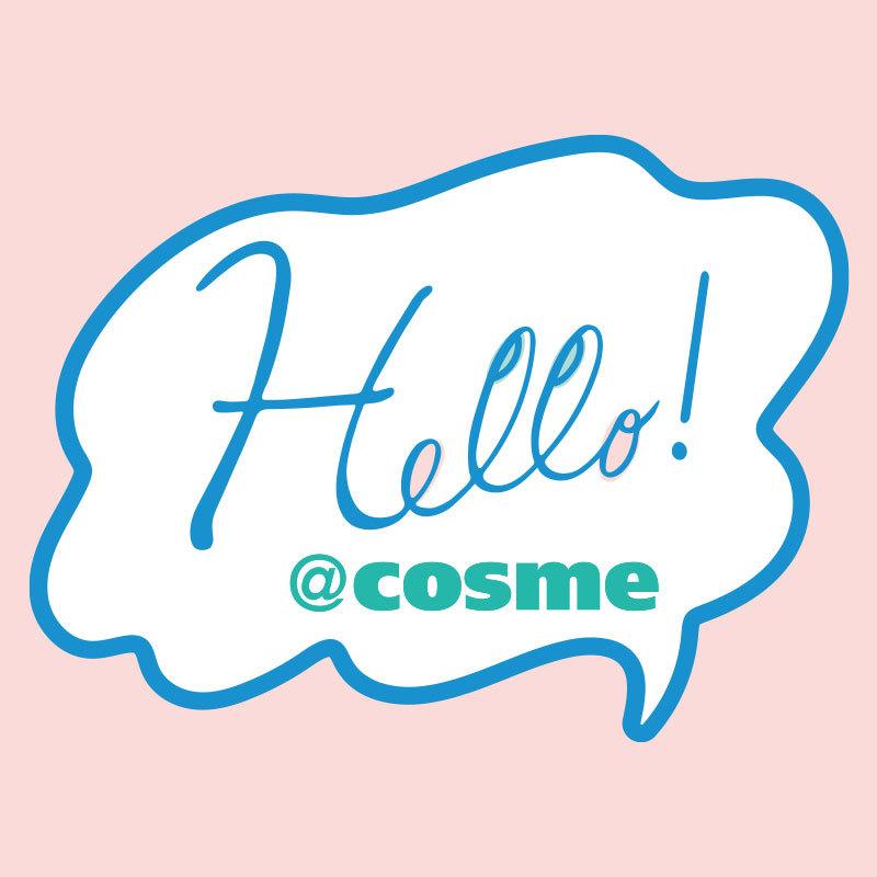 パーソナルカラー診断★体験イベント\参加者募集/3月17日(土)開催!<Hello! @cosme> @cosme特集 の画像