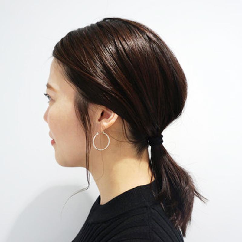 【打倒!ボサボサ・うねり】360度崩れないヘアになる方法 まとめ の画像