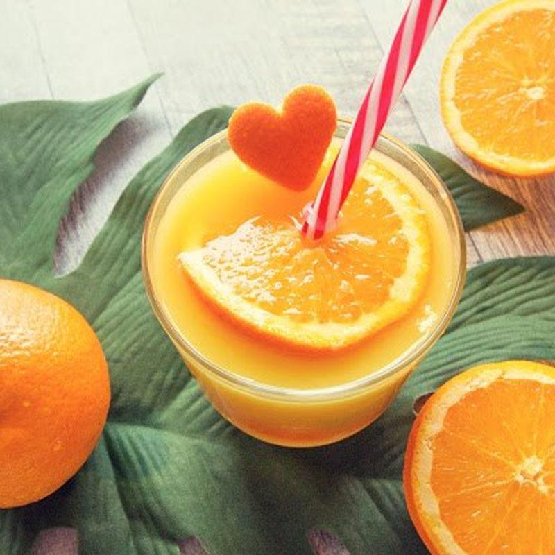 朝食にオレンジが日焼けに!?美白の敵「ソラレン」って知ってる? @cosmeサロン特集 の画像