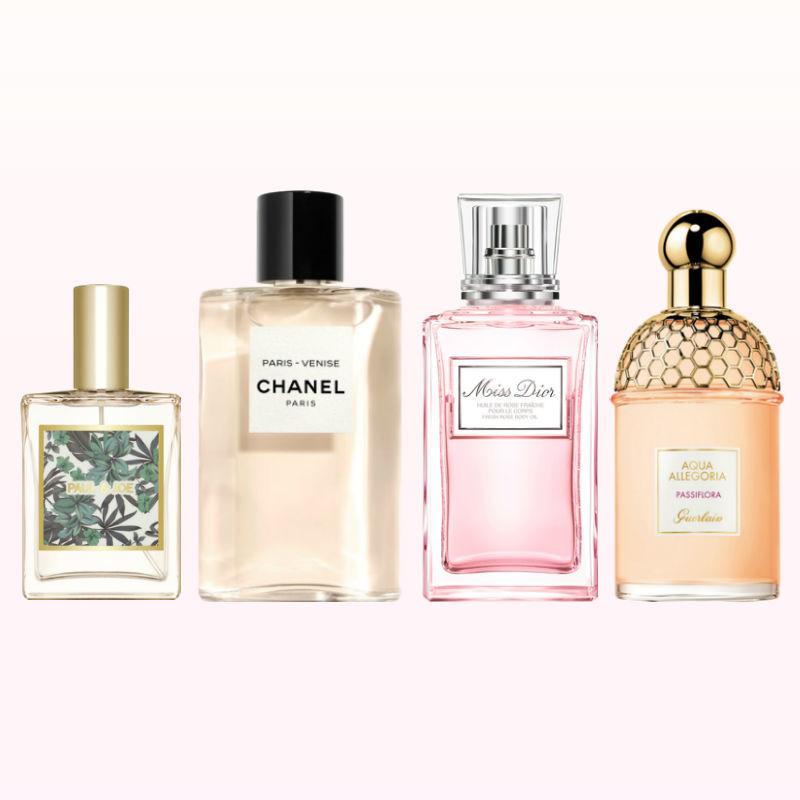 【6月発売新作】夏の恋を引き寄せる香水、癒しのミストなど、フレグランスまとめ【限定多数】 @cosme特集 の画像