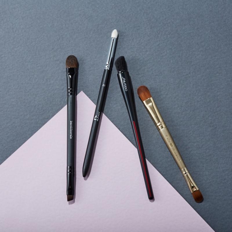 上質な筆で美を格上げ。プロおすすめの極上メイクブラシ図鑑 01【アイシャドウブラシ編】 A-Beautyの画像