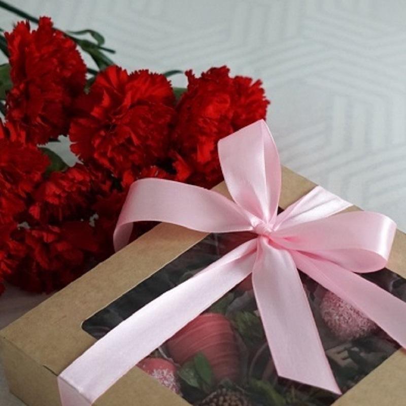 @cosmeQ&Aに寄せられた「母の日のギフト」みんなに人気のコスメは? まとめ の画像