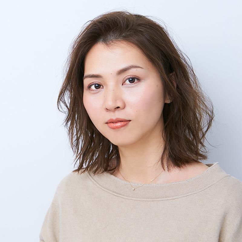 長井かおりさんが伝授!シミ、シワ、たるみ、色ムラ、クマ を3分でカモフラ。プレメイク&ベースメイクで目指せマイナス5歳肌! A-Beautyの画像