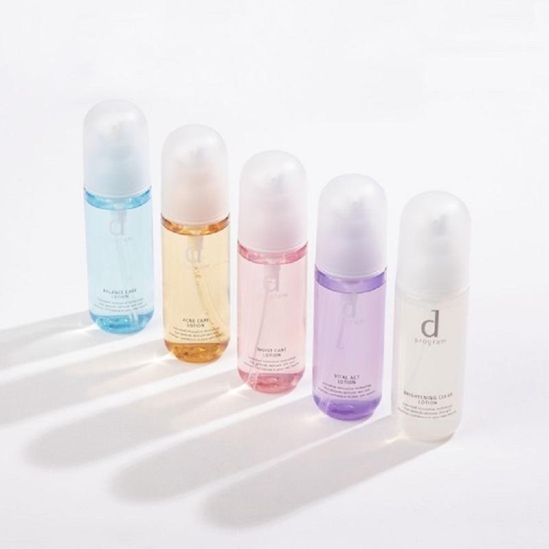 肌悩みで選べる!「d プログラム」の化粧水・乳液はどれがいい?クチコミやランキングを紹介 /  @cosmeまとめ の画像