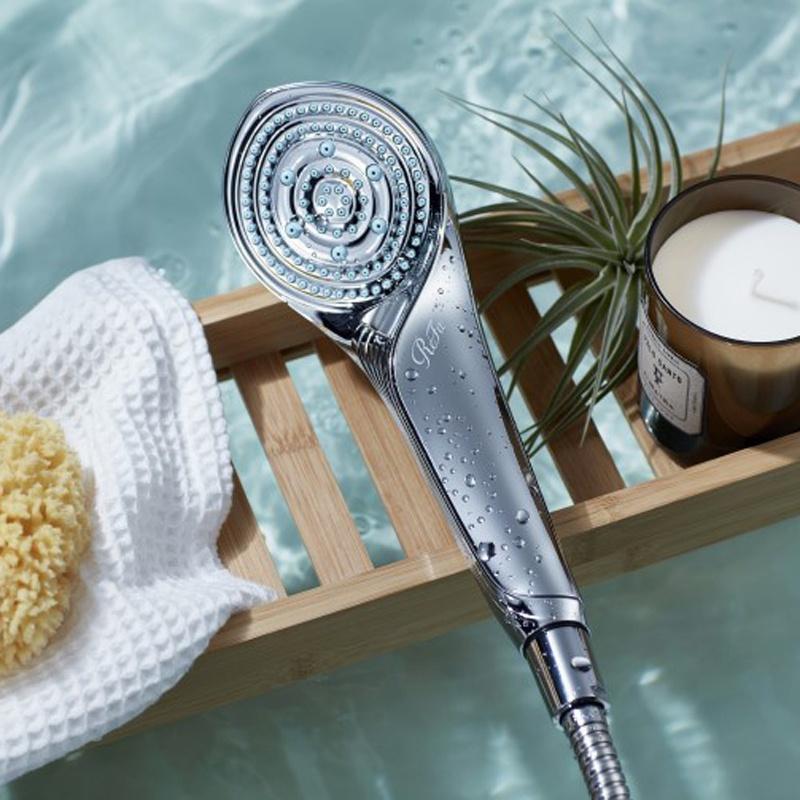 バスタイムで極楽気分へ。楽しみながらキレイを磨くお風呂グッズ16選 /  @cosmeまとめ の画像