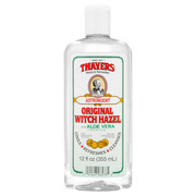 ORIGINAL WITCH HAZEL ASTRINGENT