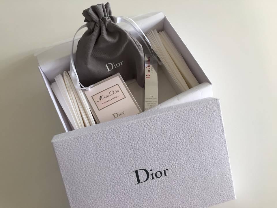 size 40 ce059 a9580 女らしいツヤも香りも手に入る。Diorの人気2大アイテム ...