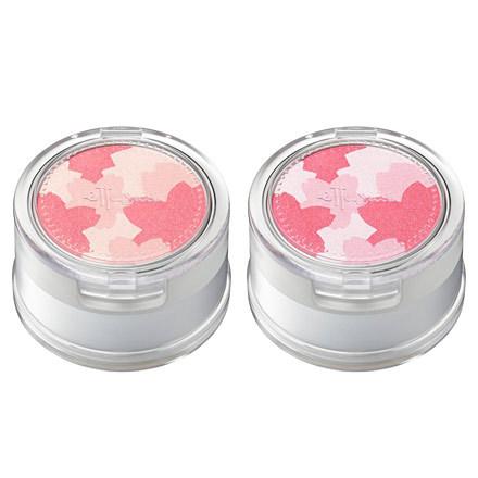 さくらチークカラー 桜 エテュセ