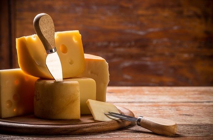 チーズ ダイエット カマンベール