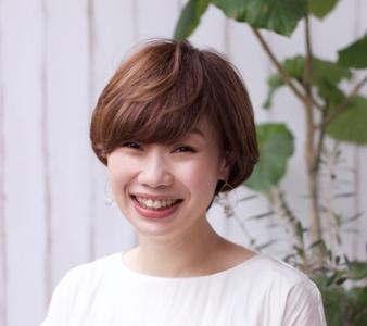 カラーサロンMEIBI代表 石塚 瞳さん