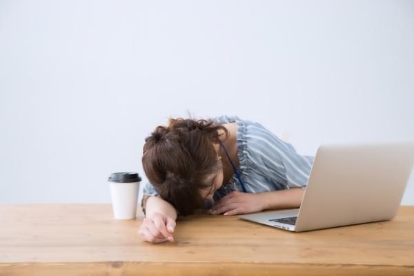 眠い 対策 更年期