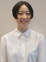 笠井美咲木さん