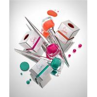ブランド初のネオンカラーネイルを限定発売! 鮮やかなポップカラー3色/クリスチャン ルブタン