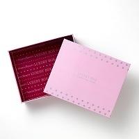 阪急うめだ本店とコラボ!LUXURY BOXを発売!