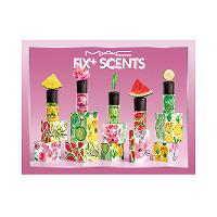 5つの夏らしい香りのスプレータイプ化粧水が登場/M・A・C