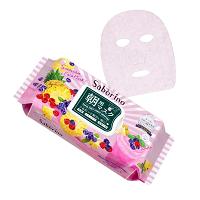 スーパーフルーツエキス配合!スムージーのようなマスクが登場/サボリーノ