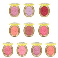 豊かな表情美を叶えるチークの人気10色がミニサイズが限定登場/レ・メルヴェイユーズ ラデュレ