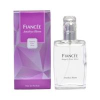 宝石のように華やかにきらめく、透明感あふれるフローラルの香り/フィアンセ