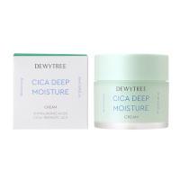 肌荒れを防ぎ、肌にしっとりとうるおいを与える美容保湿クリーム/DEWYTREE