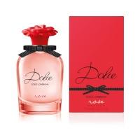 幸福感あふれる香りで魅了するシリーズ初のローズオードトワレ/ドルチェ&ガッバーナ ビューティ