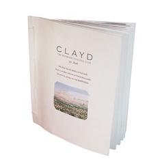 CLAYD for Bath