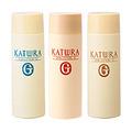 低刺激スキンケア3品セット/洗顔・化粧水・美容液 / カツウラ化粧品