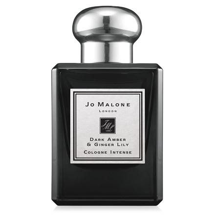 ダーク アンバー & ジンジャー リリー コロン インテンス / Jo MALONE LONDON(ジョー マローン ロンドン) の画像