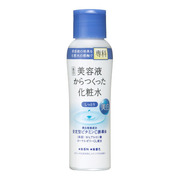 美容液からつくった化粧水(しっとり)