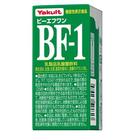 BF-1 / ヤクルト の画像
