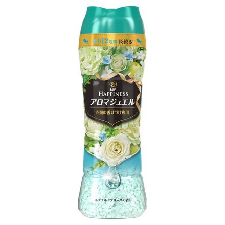 レノアハピネス アロマジュエル エメラルドブリーズの香り / レノア の画像