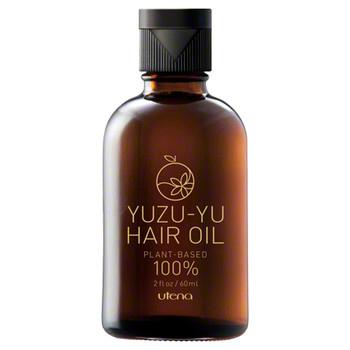 無添加ヘアオイル / ゆず油 by ひゅーま☆さん の画像