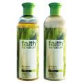 faith in nature(フェイスインネイチャー) / シャンプー SE シーウィード/コンディショナー SE シーウィード
