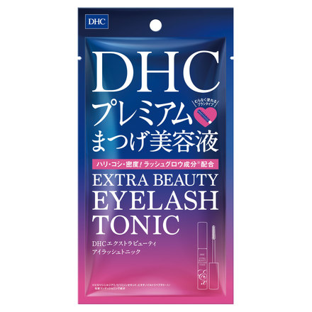 DHC/エクストラビューティ アイラッシュトニック