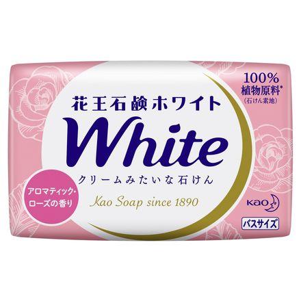 花王ホワイト アロマティック・ローズの香り / 花王ホワイト by きたがわきりあさん の画像