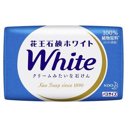 花王ホワイト/花王石鹸ホワイト