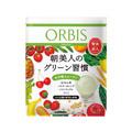 オルビス / 賢食美人シリーズ 朝美人のグリーン習慣