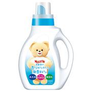 ファーファ液体洗剤香りひきたつ無香料