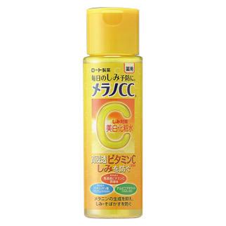 薬用しみ対策 美白化粧水 / メラノCC by みーなみぃさん の画像
