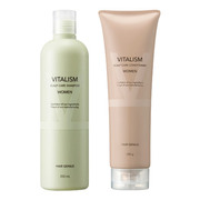 SCALP CARE SHAMPOO/CONDITIONER for WOMEN