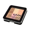 ラディアントフィニッシングパウダー/NYX Professional Makeup