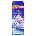 バブ / 爽快シャワー スーパーエクストラクールジェル アイスミントの香り