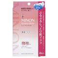 ミノン / アミノモイスト ぷるぷるしっとり肌マスク