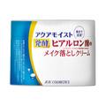 アクアモイスト 発酵ヒアルロン酸のメイク落としクリーム