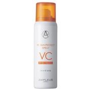 3種のビタミンCを配合した日焼け止めスプレー / アンプルール
