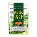 オーガニックレーベル / 酵素青汁111選セサミンプラス
