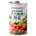 世田谷自然食品 / 十六種類の野菜