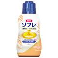 濃厚しっとり入浴液 リッチミルクの香り
