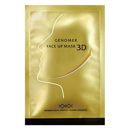 「ドクターシーラボジェノマー フェイスアップマスク3D」の画像検索結果