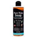 ピュアナッツソープ サボンの香り 260mL / ナチュラセラ